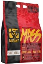 Mutant Mass - Weight Gainer - 6800 gram - Coconut Cream