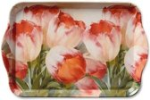 Ambient Tray Tulpen Droom 13x21cm