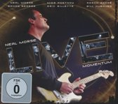 Live Momentum (3Cd+2Dvd)