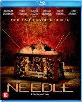 Needle (2010) (Blu-ray)