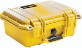 Peli 1400 Yellow Koffer