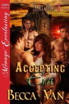 Accepting Eva
