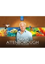 David Attenborough 20 Dvd Collection