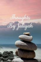 Thoughts by Jaliyah