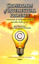 Crossroads of Intellectual Property