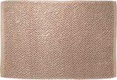 Sealskin Delhi - Badmat - 60x90 cm - Zand