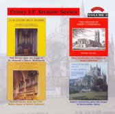 Priory LP Archive Series, Vol. 3