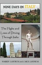 Nine Days in Italy