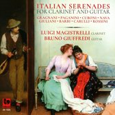 Italian Serenades For Clarinet And Guitar