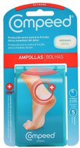 COMPEED BLISTERS EXTREME 5 PLASTERS