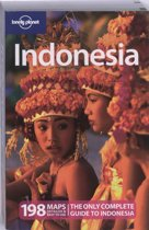 Lonely Planet: Indonesia (9th Ed)