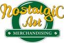 Nostalgic Art Merchandising