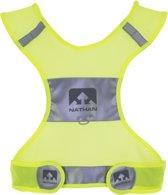 Nathan Streak - Hi-Viz yellow reflective vest - L/XL