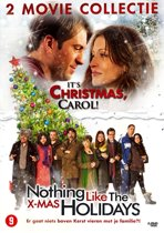 It's Christmas Carol + Nothing Like X-mas Holidays