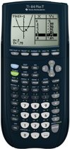 Texas Instruments TI-84 Plus T - Grafische Rekenmachine