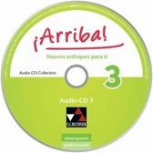 ¡Arriba! Audio-CD Collection 3