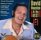 David Houston at His Best
