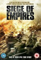 Siege Of Empires (import) (dvd)
