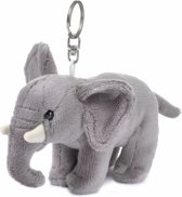 WNF pluche sleutelhanger olifant