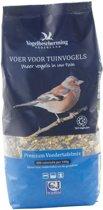 Vogelbescherming Premium Voedertafelmix - 0.8 gr