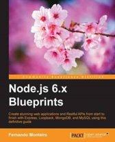 Node.js 6.x Blueprints