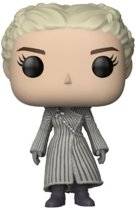 Funko Pop! Game Of Thrones Daenerys White Coat Vinyl Figure - Verzamelfiguur