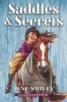 Saddles & Secrets (an Ellen & Ned Book)