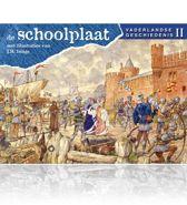De Schoolplaat / Vaderlandse Geschiedenis deel 2