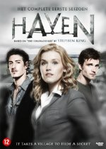 HAVEN SSN 1 (4-DVD)NL
