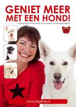 Geniet meer ... met een hond! (vervolg op Dogtime dvd Van Pup tot Puber)