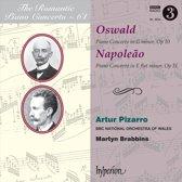 The Romantic Piano Concerto Volume 64