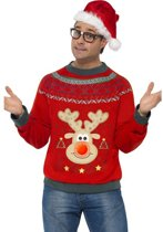 Christmas Jumper Costume