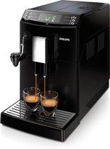 Philips 3000 serie HD8832/01 - Volautomaat espressomachine - Zwart