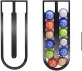 Roteerbare Capsulehouder Voor Dolce Gusto Cups - 24 Capsules - Koffie Capsule Standaard - Cuphouder Dispenser - Cups Houder