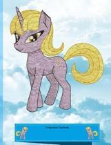 Unicorn Composition Notebook (1)