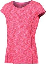 Regatta-Wm Hyperdimension-Outdoorshirt-Vrouwen-MAAT XXXL-Roze