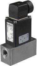 G1/4'' RVS 24VDC Magneetventiel Burkert 0121 136290 - 136290