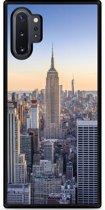 Galaxy Note 10 Plus Hardcase hoesje Skyline NY
