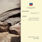 Symphony No.2/Euryanthe Overture,
