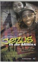 Jezus In De Millinx