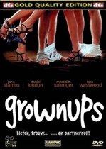 Grownups (dvd)