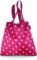 Reisenthel Mini Maxi Shopper - Ruby Dots