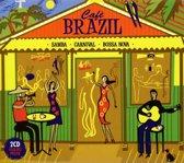 Various Artists - Cafe Brazil
