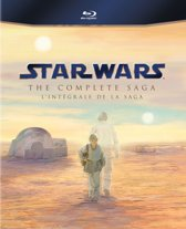 Star Wars: The Complete..
