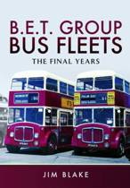 BET Group Bus Fleets