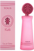 Tous Kids Girl By Tous Edt Spray 100 ml - Fragrances For Women