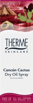 Therme Cancun Cactus Dry Oil Spray