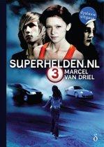 Superhelden.nl 3 - Superhelden.nl 3