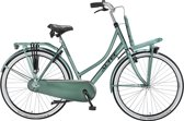 Altec Urban Transportfiets 28 inch - Army Green