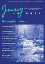 Jung Journal Heft 41